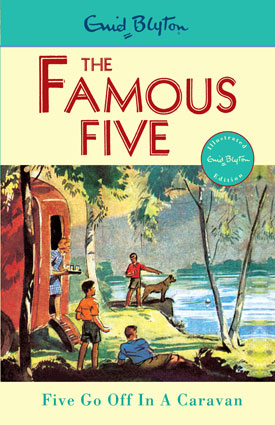 The Famous Five Classics