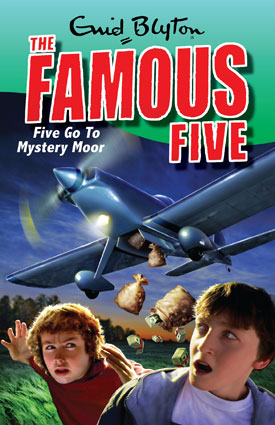 Famous Five Modern Editions