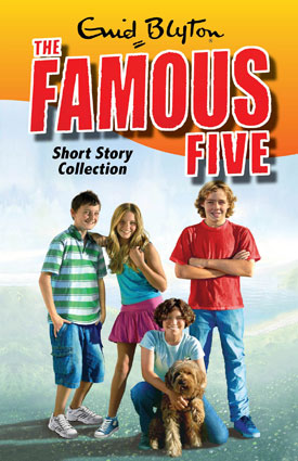 Famous Five Annuals & Collections