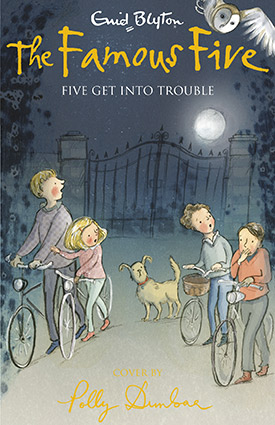 Famous Five 70th Anniversary Editions